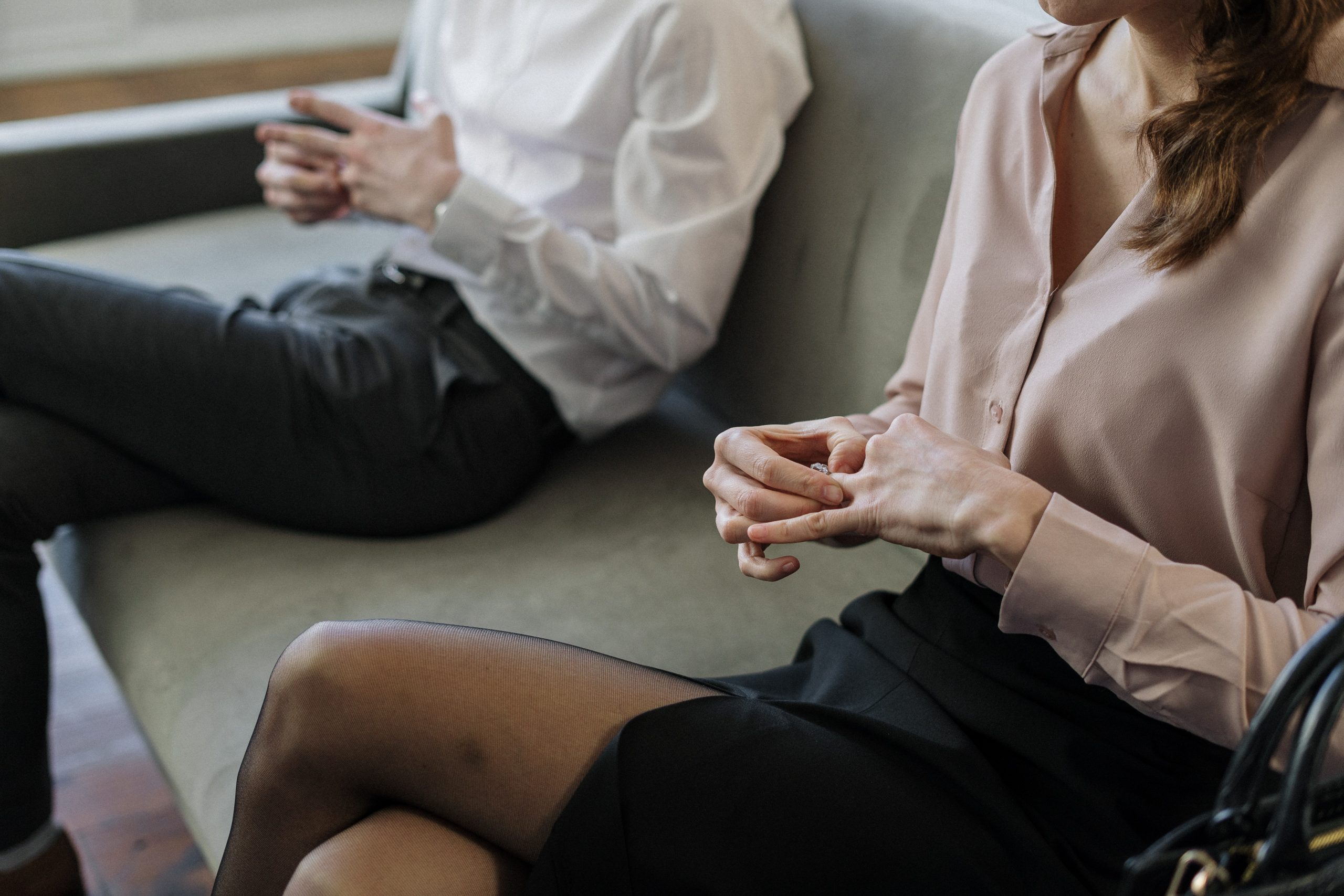 Marriage & Couples Counselling
