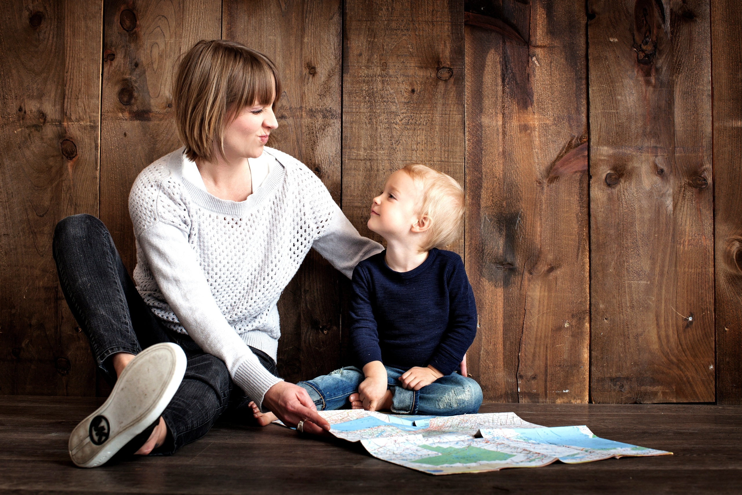 Services- Parent Training